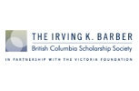 Irving Barber Scholarship