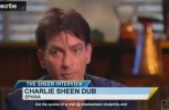 Harris Institute Student's Charlie Sheen Video Goes Viral