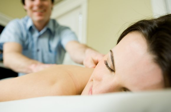 Massage Therapy college subjects in america