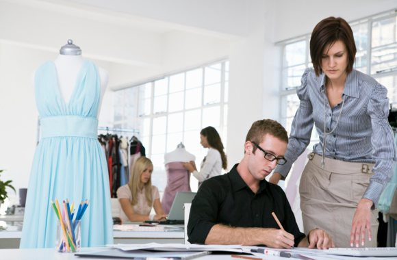 Careers In Fashion Design Fashion Design Careers