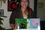 Carla-ece-grad-from-New-West-published-2-childrens-books