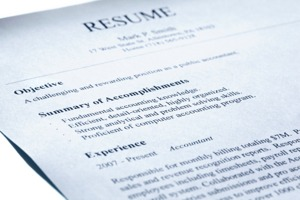 As Thousands Of Canadian College And University Students Flood The Pavement  And Job Boards, Roughly The Same Number Will Soon Start To Feel Frustrated.  Resume For Summer Job