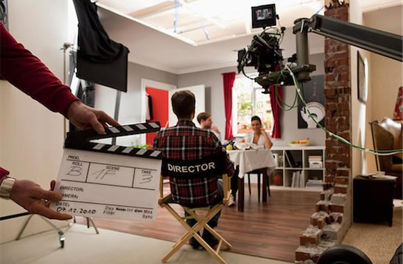 How To Become A Filmmaker Study Magazine