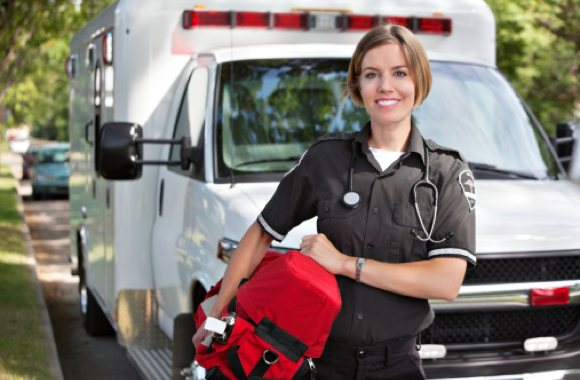 how to become a paramedic | study magazine, Human Body