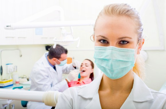 Chairside Dental Assistant