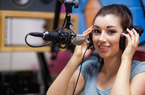 Radio And Television Broadcasting junior college subjects