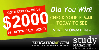 $2000 Free Tuition Contest