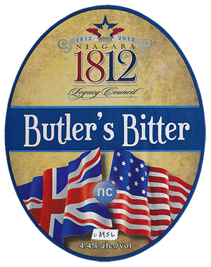 Butlers Bitter