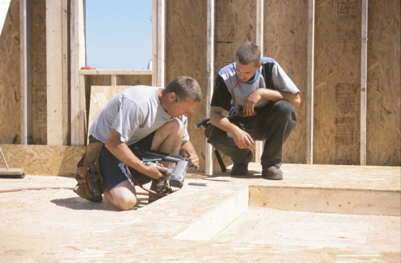 Skilled tradespeople are in high demand in B.C. – and the shortage is only expected to get worse.