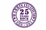 Harris Institute 25 Years of Rock