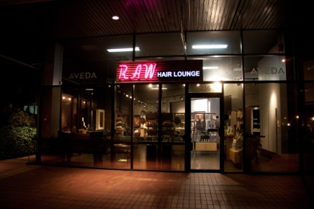 Raw Hair Lounge