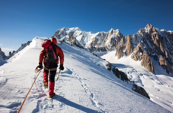 Set Your Compass: Take a Course in Adventure Tourism