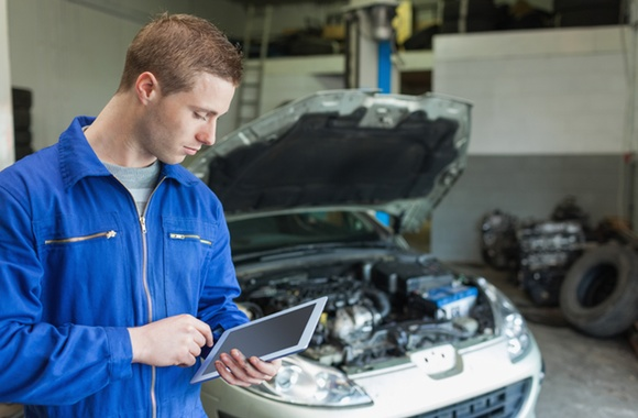 Steer Your Career to Success With an Automotive Technology Diploma