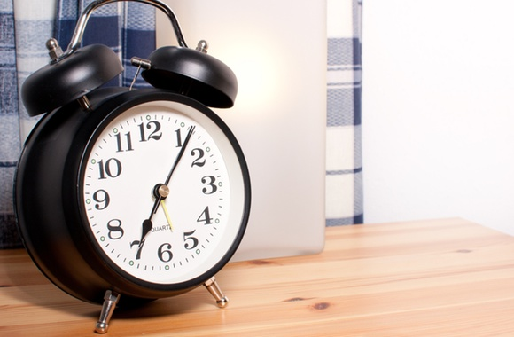 Student Guide: Six Tips for Being Punctual