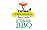Brighton College Appreciation BBQ