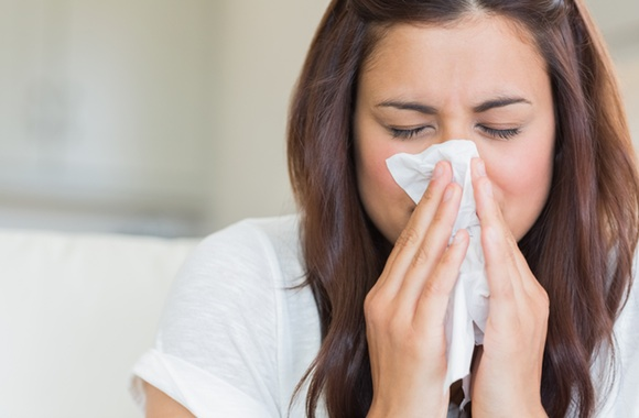 A Student's Guide to Beating Cold and Flu Season